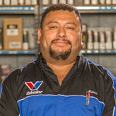 Jose G. Velasquez - ASE Mechanic