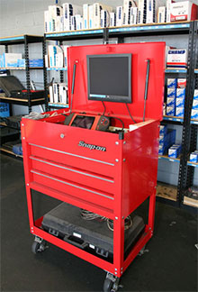 Auto Repair Computer Diagnostics Downey, CA