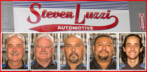 Auto Repair Downey Experts